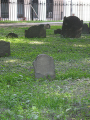 Bostongrave